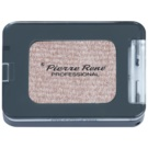 Pierre René Eyes Eyeshadow fard ochi pentru un efect de lunga durata culoare 89 Passion (Hypoallergenic) 1,5 g
