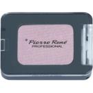 Pierre René Eyes Eyeshadow oční stíny pro dlouhotrvající efekt odstín 109 Romance (Hypoallergenic) 1,5 g