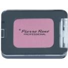 Pierre René Eyes Eyeshadow oční stíny pro dlouhotrvající efekt odstín 111 Pretty Pink (Hypoallergenic) 1,5 g