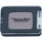Pierre René Eyes Eyeshadow fard ochi pentru un efect de lunga durata culoare 120 Soft Espresspo (Hypoallergenic) 1,5 g