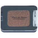 Pierre René Eyes Eyeshadow Lidschatten für einen langanhaltenden Effekt Farbton 138 Fate  1,5 g