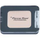 Pierre René Eyes Eyeshadow oční stíny pro dlouhotrvající efekt odstín 147 Pastel Nude (Hypoallergenic) 1,5 g