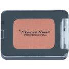 Pierre René Eyes Eyeshadow fard ochi pentru un efect de lunga durata culoare 148 Pastel Orange (Hypoallergenic) 1,5 g