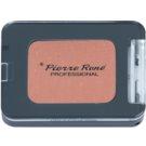 Pierre René Eyes Eyeshadow Lidschatten für einen langanhaltenden Effekt Farbton 148 Pastel Orange  1,5 g
