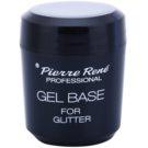 Pierre René Eyes Eyeshadow Gel-Basis für Glitter  18 ml