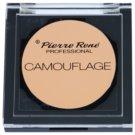 Pierre René Face cremiger Korrektor für einen langanhaltenden Effekt Farbton 01 (Camouflage) 3,5 g