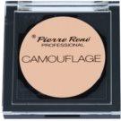 Pierre René Face cremiger Korrektor für einen langanhaltenden Effekt Farbton 02 (Camouflage) 3,5 g