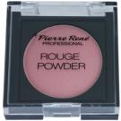 Pierre René Face róż do policzków i cienie do powiek w jednym odcień 01 Soft Rouge (Hypoallergenic) 6 g