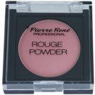 Pierre René Face tvářenka a oční stíny v jednom odstín 01 Soft Rouge  6 g