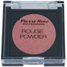 Pierre René Face fard de obraz si fard de pleoape intr-unul singur culoare 02 Pink Fog (Hypoallergenic) 6 g