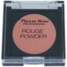Pierre René Face Rouge und Lidschatten alles in einem Farbton 03 Perfect Peach  6 g