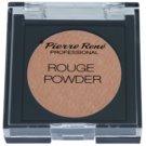 Pierre René Face róż do policzków i cienie do powiek w jednym odcień 04 Beige Glow (Hypoallergenic) 6 g