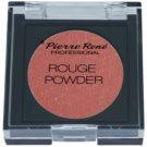 Pierre René Face fard de obraz si fard de pleoape intr-unul singur culoare 07 Rusty Cheek (Hypoallergenic) 6 g