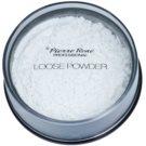 Pierre René Face loser Puder für einen perfekten Look Farbton 00 Rice Powder 12 g