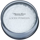 Pierre René Face polvos sueltos para un look perfecto  tono 00 Rice Powder 12 g