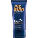 Piz Buin Mountain creme solar facial SPF 50+   50 ml
