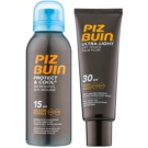 Piz Buin Protect & Cool set cosmetice I.