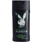 Playboy Berlin gel za prhanje za moške 250 ml