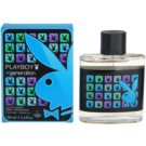 Playboy Generation Eau de Toilette para homens 100 ml