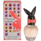 Playboy Generation eau de toilette nőknek 30 ml