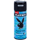Playboy Generation Skin Touch Deo-Spray für Herren 150 ml