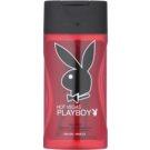 Playboy Hot Vegas Shower Gel for Men 250 ml