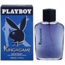 Playboy King Of The Game туалетна вода для чоловіків 100 мл