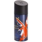 Playboy London deodorant Spray para homens 150 ml