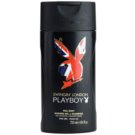 Playboy London gel de ducha para hombre 250 ml