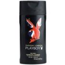 Playboy London tusfürdő férfiaknak 250 ml