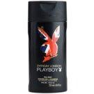 Playboy London gel de ducha para hombre 250 ml