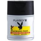Playboy Morning Fight balzám po holení pro muže 100 ml