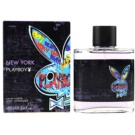 Playboy New York Eau de Toilette para homens 100 ml