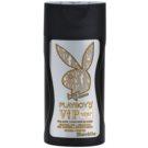 Playboy VIP Platinum Edition gel de ducha para hombre 250 ml