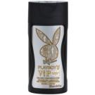 Playboy VIP Platinum Edition sprchový gel pro muže 250 ml