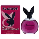 Playboy Queen Of The Game Eau de Toilette para mulheres 90 ml