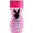 Playboy Play It Sexy Duschgel für Damen 250 ml