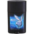 Playboy Super Playboy for Him desodorizante em stick para homens 51 g