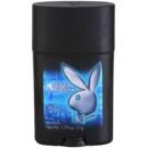 Playboy Super Playboy for Him dezodorant w sztyfcie dla mężczyzn 51 g