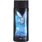Playboy Super Playboy for Him tusfürdő férfiaknak 400 ml