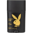 Playboy VIP deostick pro muže 50 ml