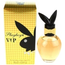 Playboy VIP Eau de Toilette for Women 75 ml
