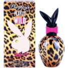 Playboy Play it Wild Eau de Toilette für Damen 75 ml