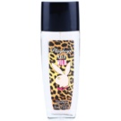 Playboy Play it Wild Perfume Deodorant for Women 75 ml