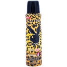 Playboy Play it Wild dezodorant w sprayu dla kobiet 150 ml
