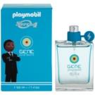 Playmobil Super4 Gene Eau de Toilette für Kinder 50 ml
