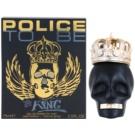 Police To Be The King eau de toilette férfiaknak 75 ml