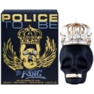 Police To Be The King toaletna voda za moške 40 ml