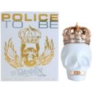 Police To Be The Queen eau de parfum nőknek 75 ml
