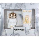 Police To Be The Queen Geschenkset  Eau de Parfum 40 ml + Körperlotion 100 ml